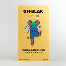 Load image into Gallery viewer, Offblak Tea - Chill Out Collection