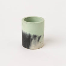 Load image into Gallery viewer, Cylinder Concrete Pot - Small
