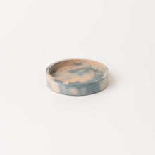 Load image into Gallery viewer, Round Concrete Tray - 9cm
