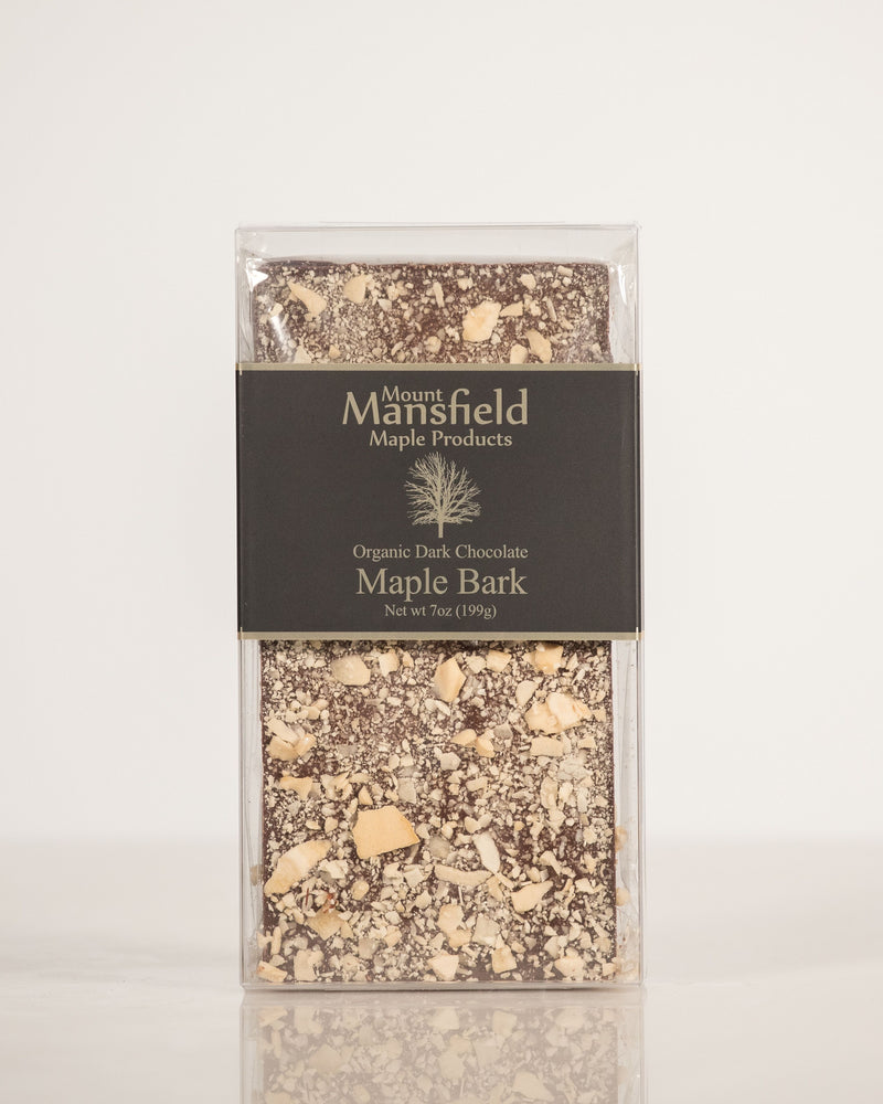 Organic Maple Bark Candy