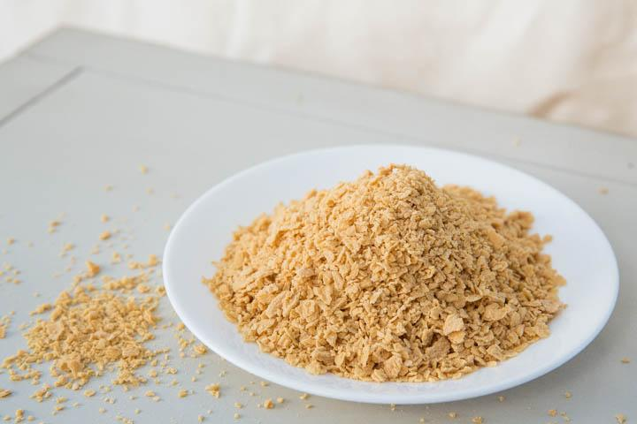 Conventional Pure Maple Flakes