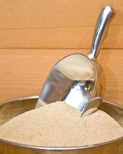 Organic Bulk Pure Granulated Maple Sugar 1