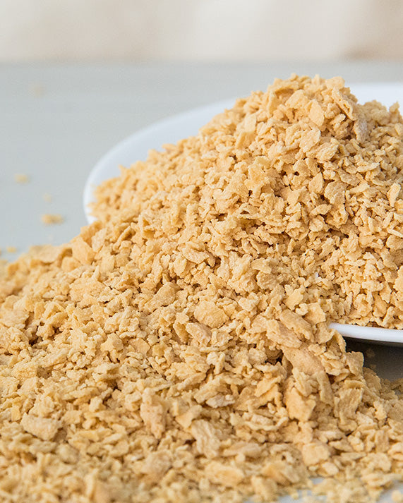Organic Wholesale Bulk Pure Maple Flakes
