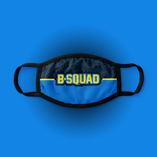 Team Mask | B Squad
