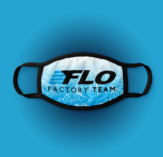 Team Mask | FLO
