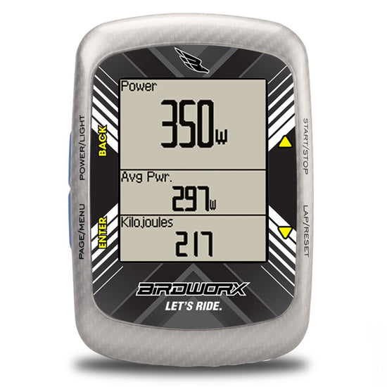GARMIN EDGE 500 Design 3