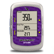 GARMIN EDGE 500 Design 2