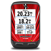 GARMIN EDGE 510 Design 1