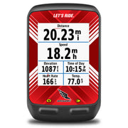 GARMIN EDGE 510 Design 3