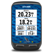 GARMIN EDGE 510 Design 2