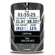 GARMIN EDGE 520 Design 1