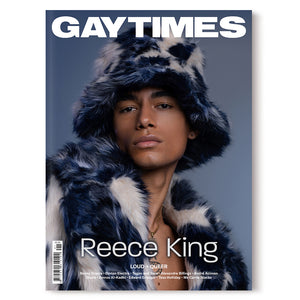 GAY TIMES MAGAZINE • ISSUE 501