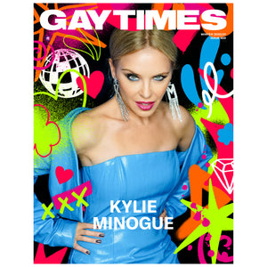 GAY TIMES MAGAZINE • ISSUE 509