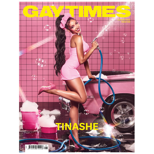 GAY TIMES MAGAZINE • ISSUE 508