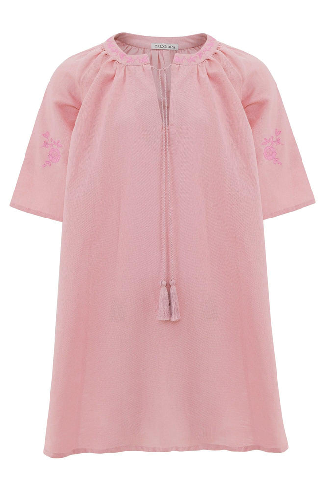 KIDS ELLIE DRESS