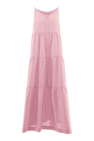 Load image into Gallery viewer, ALY Maxi Dress-ZALXNDRA