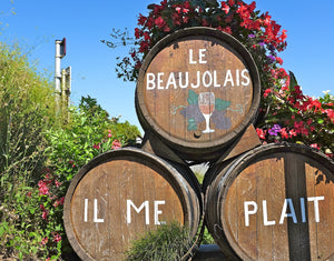 Beaujolais Nouveau is back!