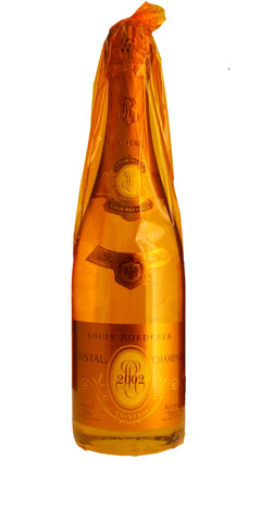 Louis Roederer Cristal 2002 Gift Box