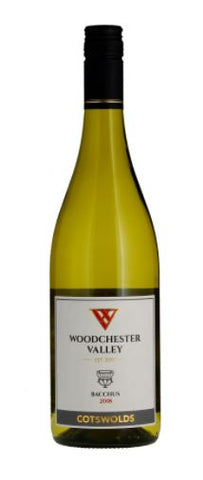 Woodchester Valley Bacchus £17.99