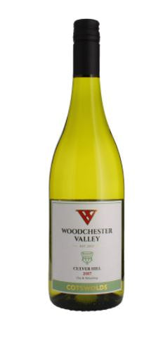 Woodchester Valley Culver Hill 2017, £14.49 GBP