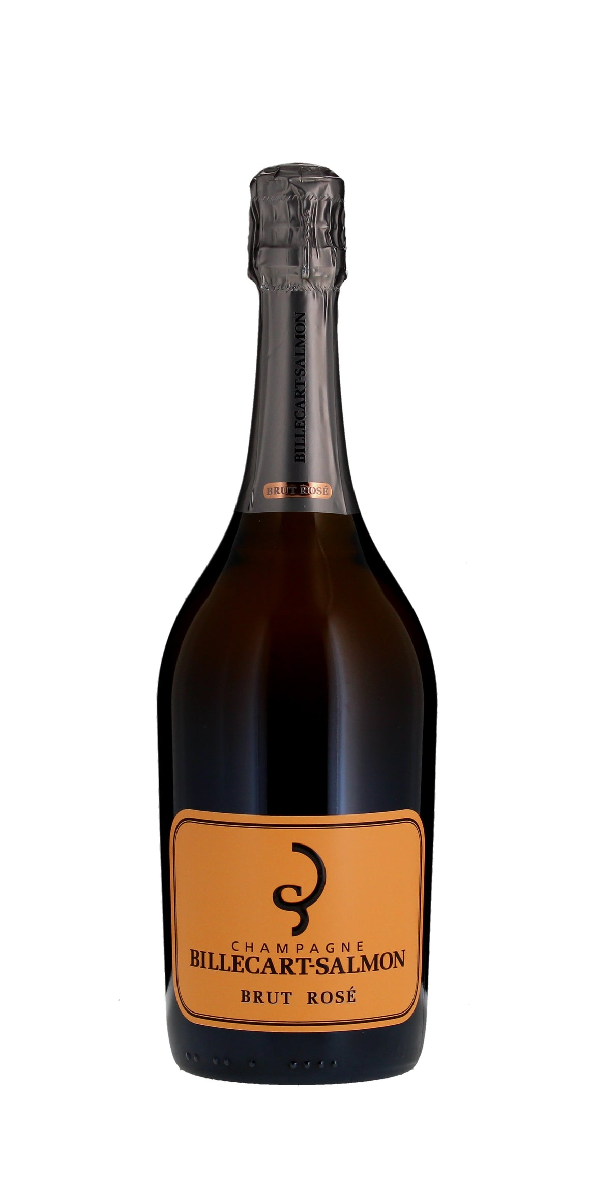 Billecart-Salmon Brut Rose NV 75cl