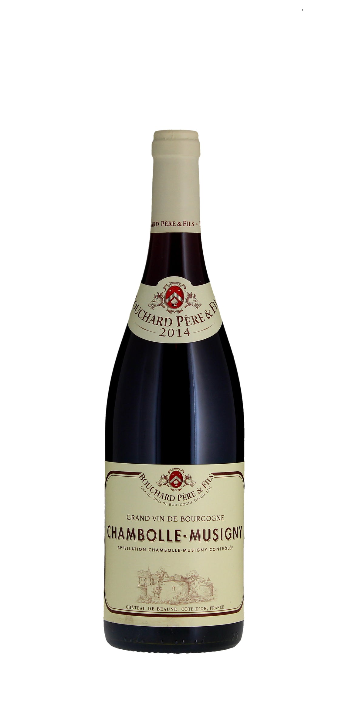 Bouchard Pere & Fils Chambolle-Musigny 2014