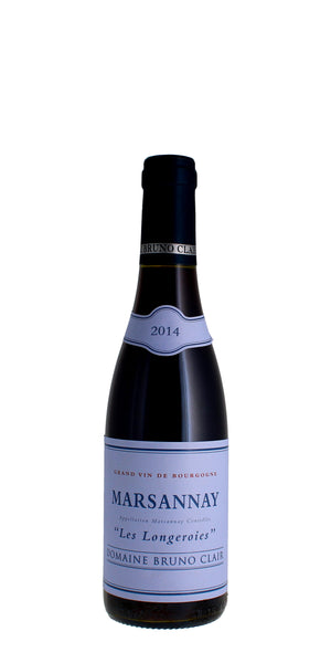 Bruno Clair Marsannay 2014 Longeroies 37.5cl