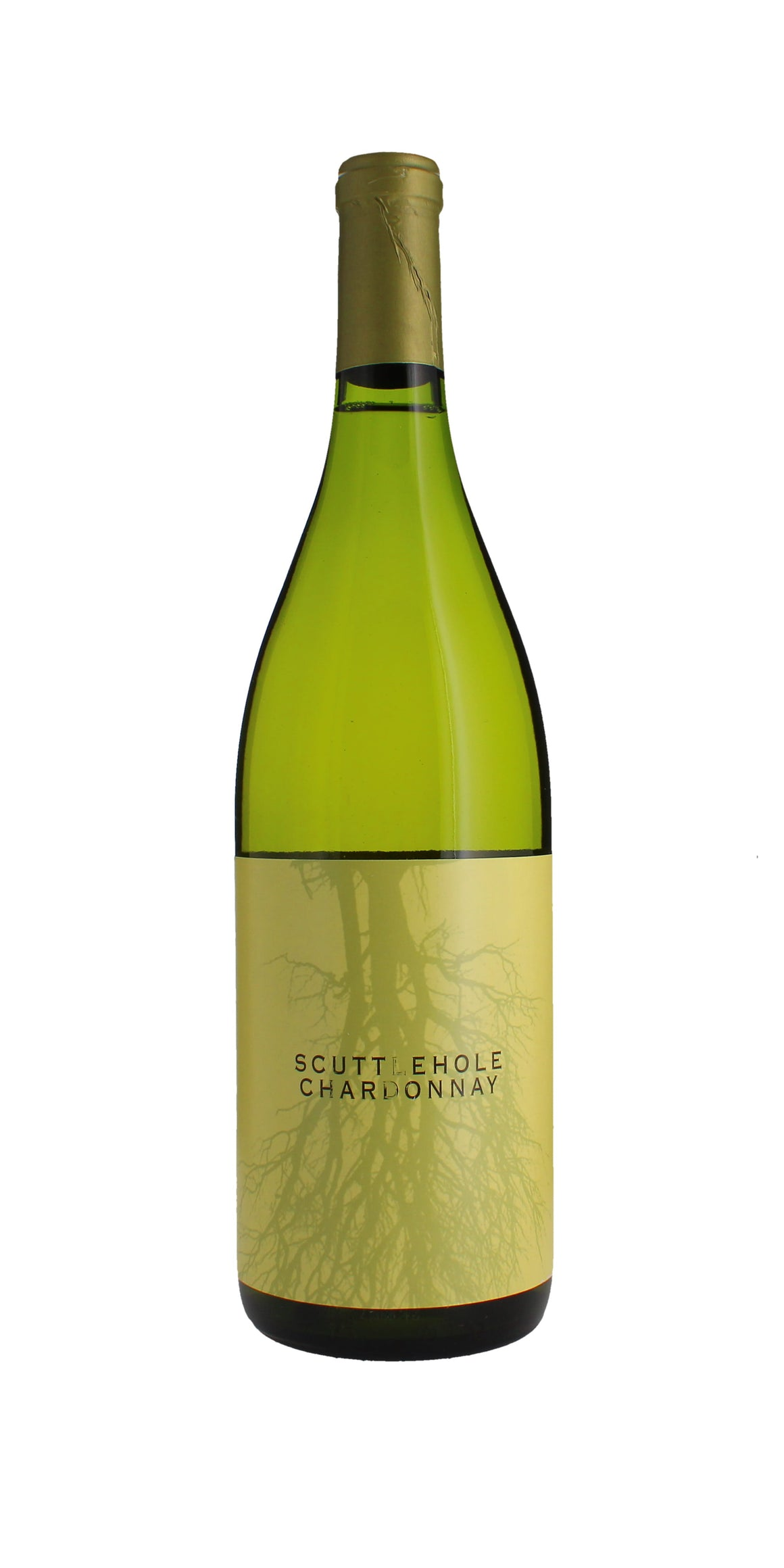 Channing Daughters Scuttlehole Chardonnay, The Hamptons Long Island 2016