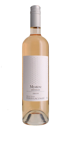 Chateau Ferry Lacombe Mystere Cotes de Provence Rose 2018