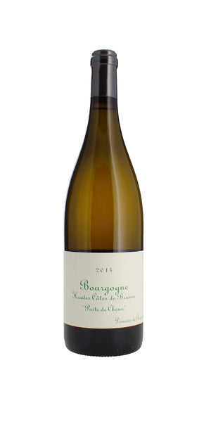 Domaine Chassorney Frederic Cossard Hautes Cotes Beaune Blanc 2014