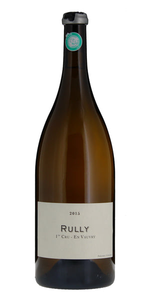 Domaine de Chassorney Frederic Cossard Rully Blanc 1er En Vauvry 2015 Magnum 1.5lt