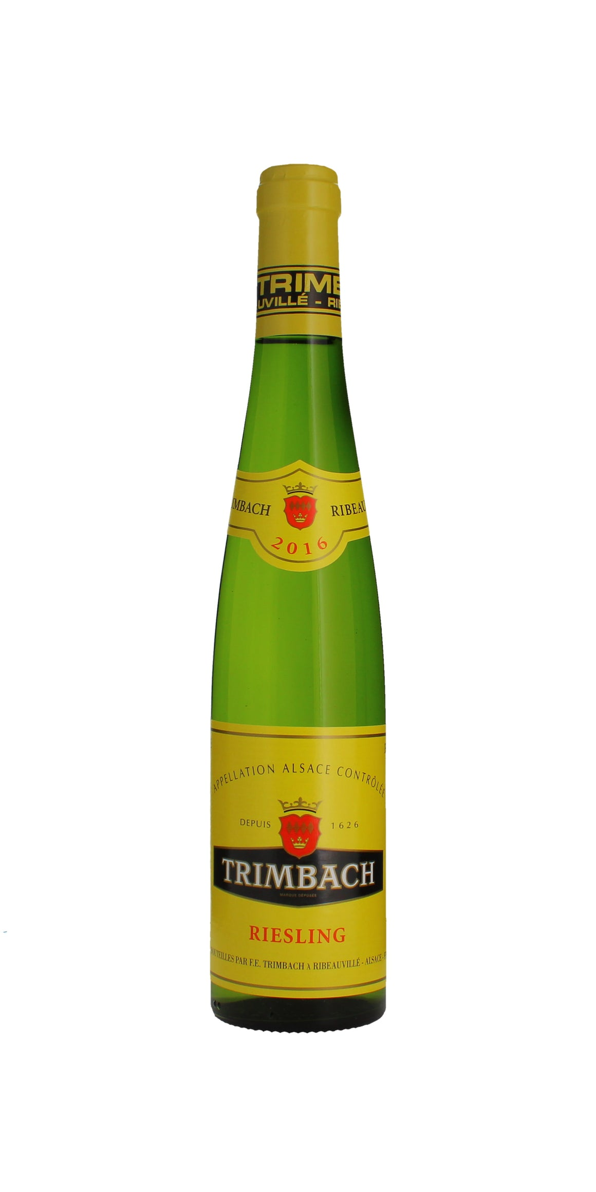 F E Trimbach Riesling 2016 HALF BOTTLE 37.5CL