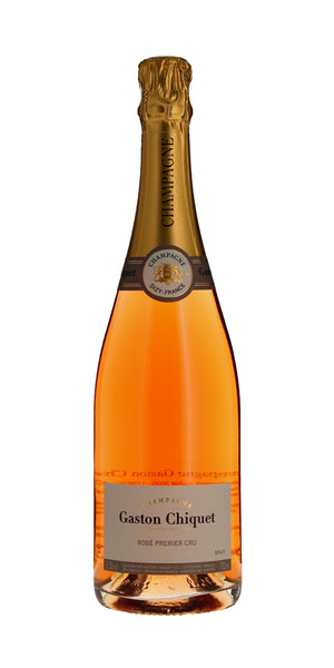 Gaston Chiquet Premier Cru Brut Rose