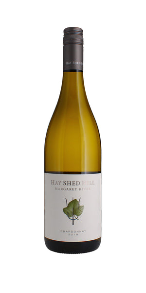 Hay Shed Hill Chardonnay, Margaret River 2017