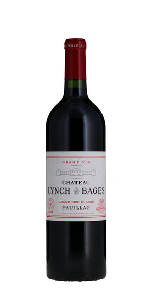 Lynch Bages, Pauillac, 2006