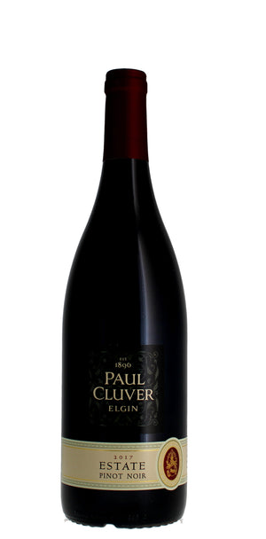 Paul Cluver Estate Pinot Noir, Elgin, South Africa 2017