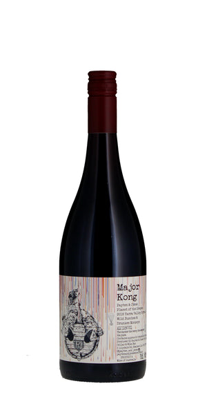 Payten & Jones 'Major Kong' Syrah, Yarra Valley 2018