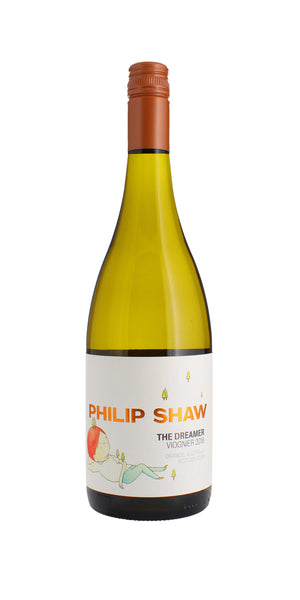 Philip Shaw The Dreamer Viognier, Orange 2018