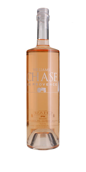 Williams Chase Coteaux Varois En Provence Rose 2019 75cl