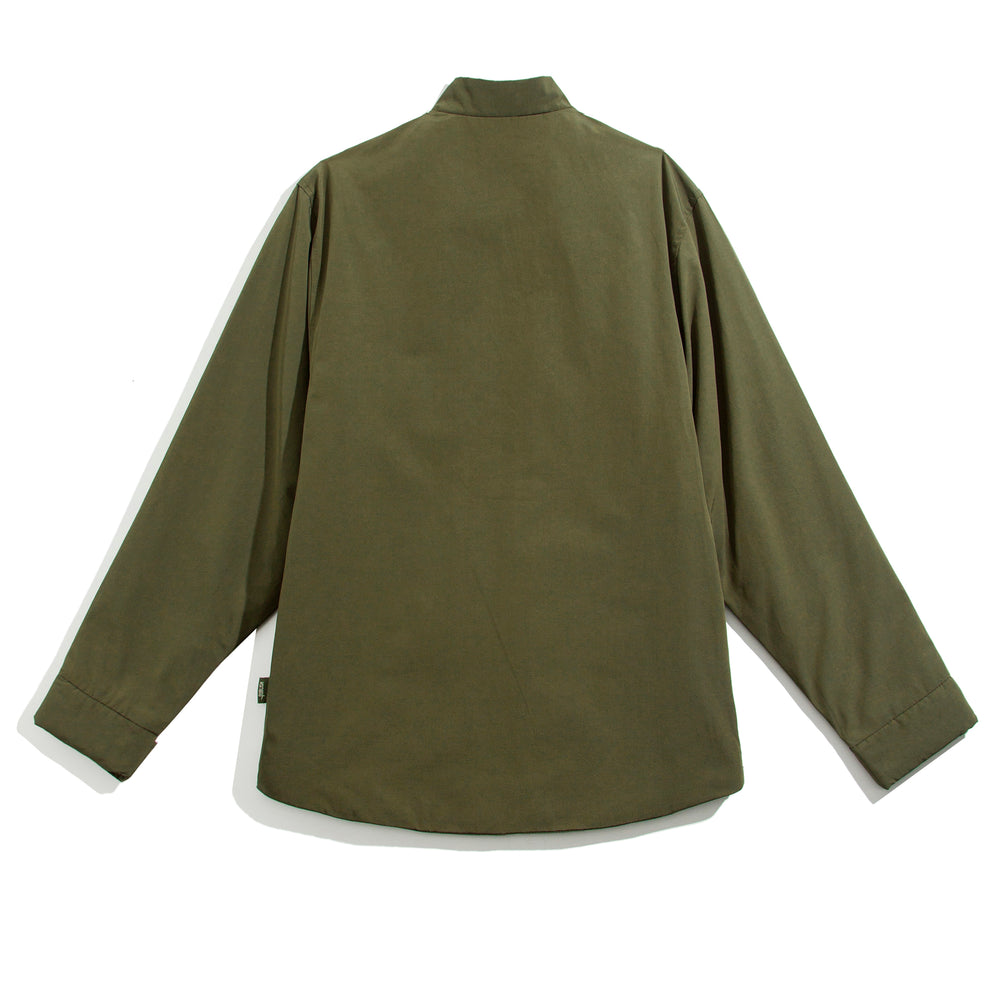 Publish Combat Jacket- Olive