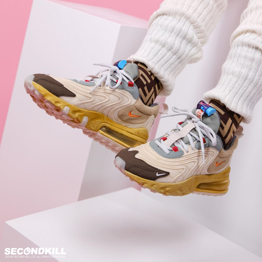 Nike Air Max 270 React Travis Scott