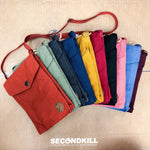 Fjall Raven Pocket Shoulder Bag