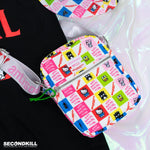 Hello Kitty and Friends x ASSC Side Bag