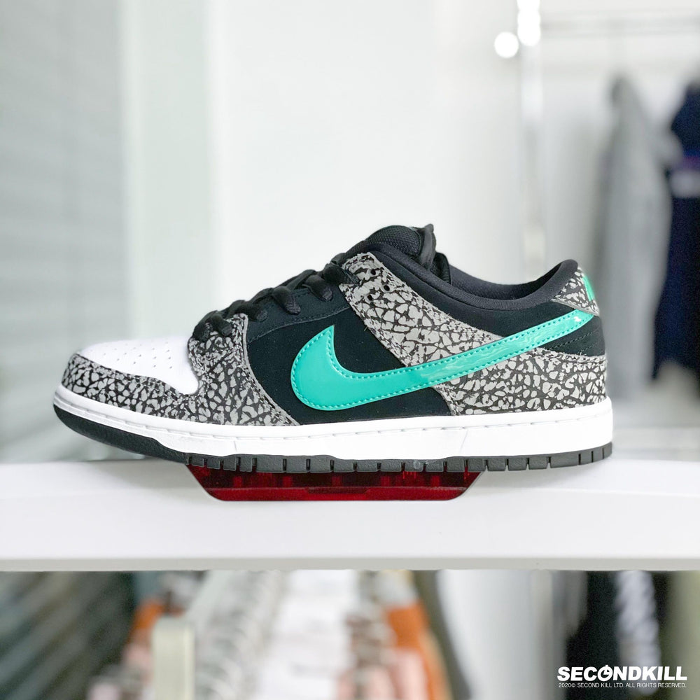 Nike Dunk Low SB Atmos Elephant