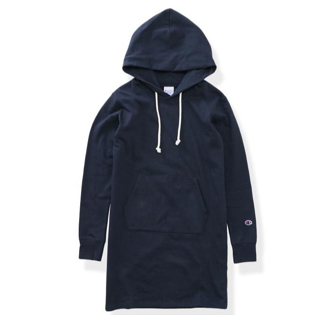 Champion Hooded OPS- Navy