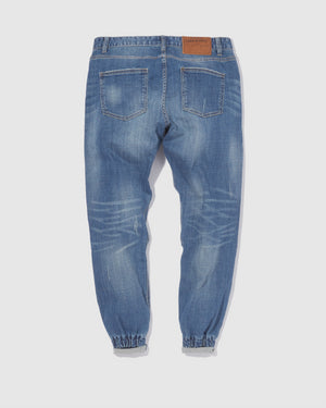 LAKH Pinroll Denim 2.0 - SKY BLUE