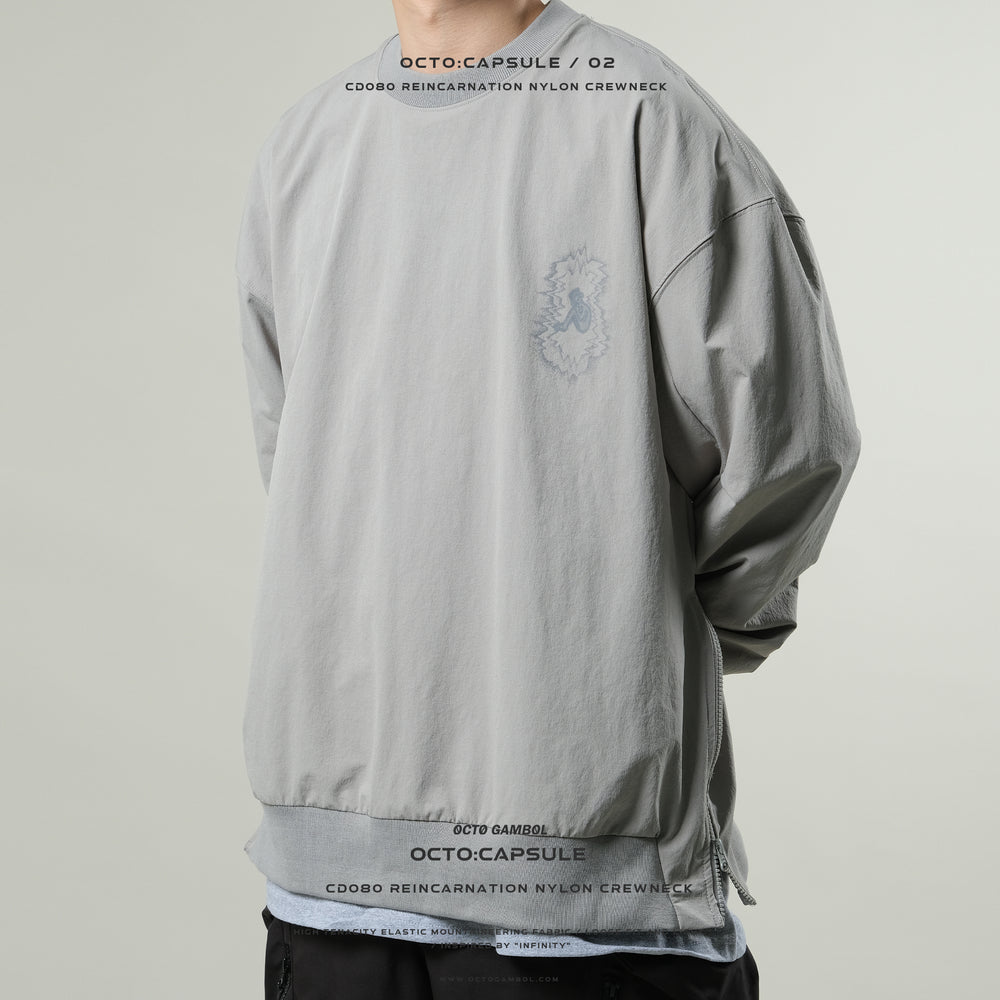 Persevere W Utility Field Jacket- Black