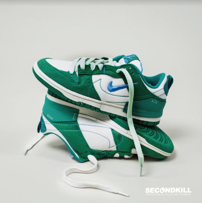 PERSEVERE PIGMENT-DYED OVERSIZE SWEATSHIRTS -GRAY