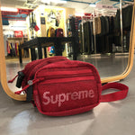 Supreme SS20 Small Shoulder Bag - RED
