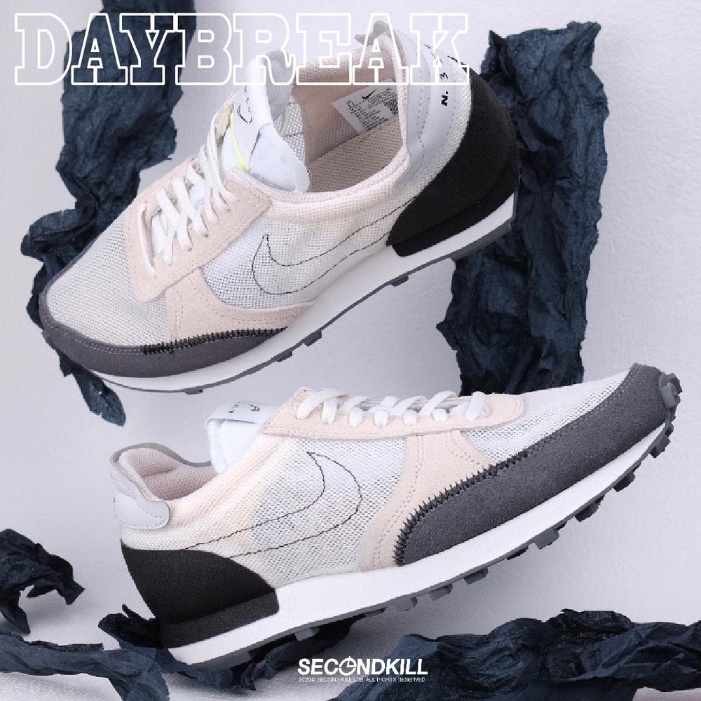 Nike Daybreak Type Summit White